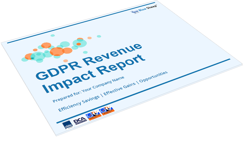 Revenue Impact Report