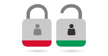 DMA data protection