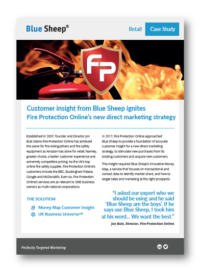 Fire Protection Online Case Study