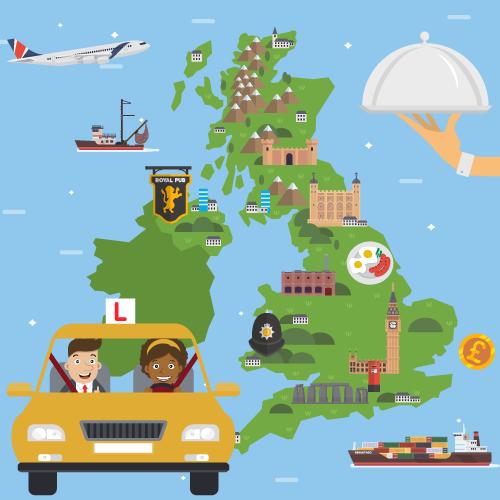 UK Business Universe
