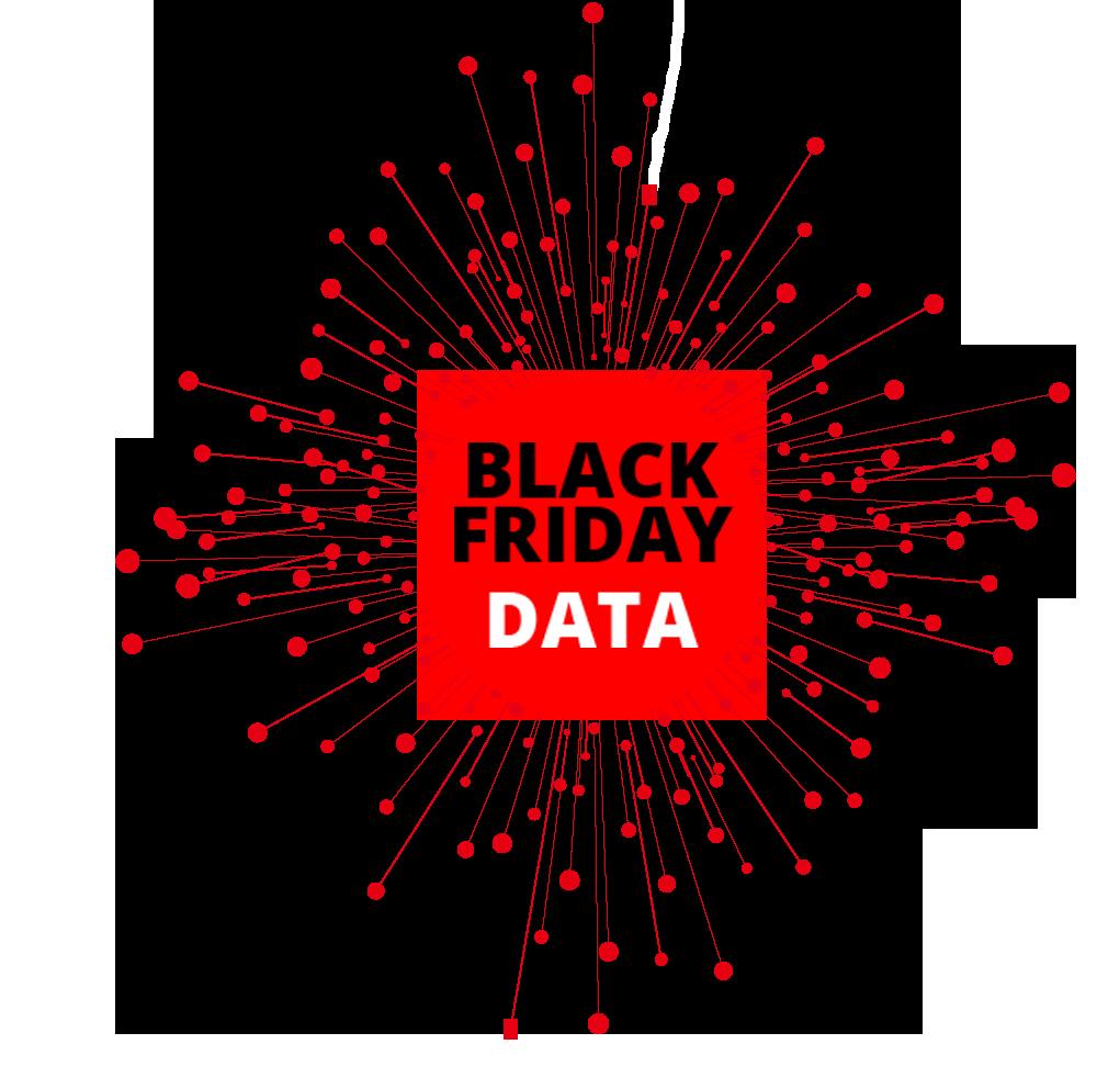 Black Friday - DATA
