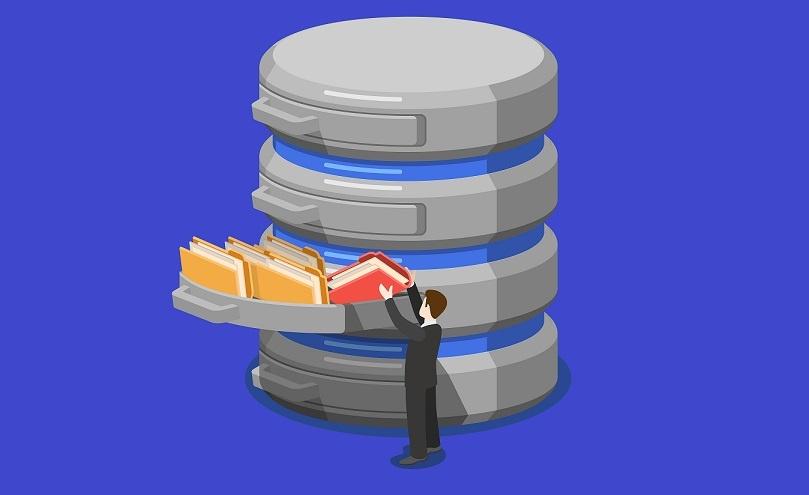 Database tidying