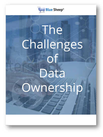 The Challenges of Data Ownership