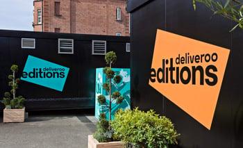 Deliveroo Editions