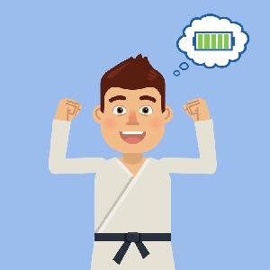 karate enhance