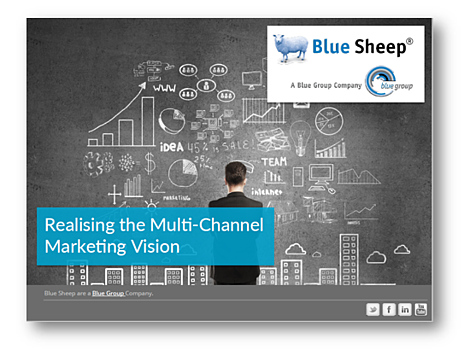 Realising the Multi-Channel Marketing Vision
