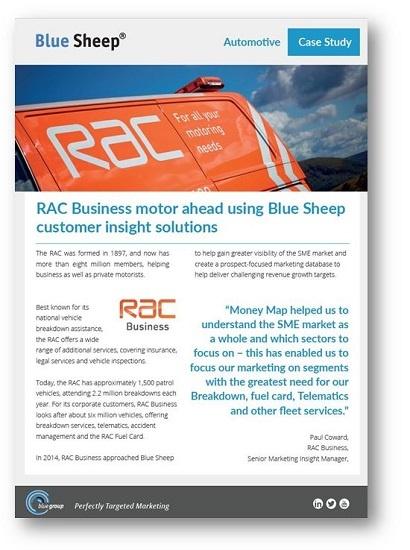 RAC Case Study