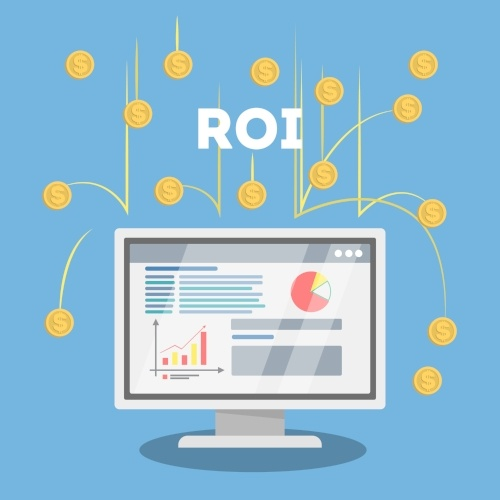 ROI Dashboards