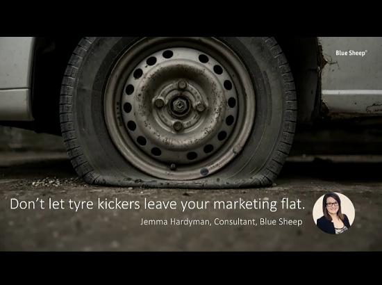 Tyre Kickers Webinar