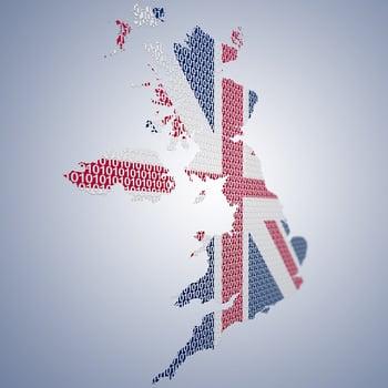 UK data